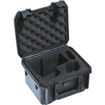 SKB CASE/0907-6SLR w/CUT FOAM