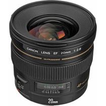 Canon EF 20mm F/2.8 Lens