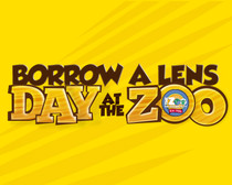 Borrow a Nikon Lens Day at the Oklahoma City Zoo