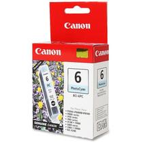 Canon Ink/BCI-6 Photo Cyan