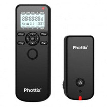 Phottix Aion Wireless Timer and Shutter Release (Sony Set)
