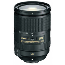Nikon AF-S Nikkor DX 18-300mm f/3.5-5.6G ED VR Lens