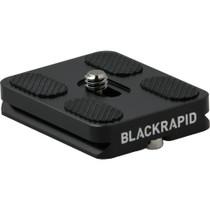 BlackRapid Tripod Plate 50 Quick-Release Plate (50mm)
