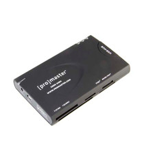 Promaster All-In-One Card Reader - USB 2.0(N)
