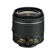 Nikon AF-P DX Nikkor 18-55mm f/3.5-5.6G VR Zoom Lens