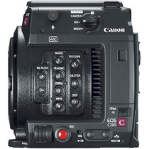 Canon EOS C200B EF Cinema Camera