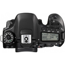 Canon EOS 80D DSLR (Body Only) + Free 32gb Memory Card