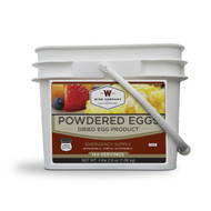 Wise Powdered Eggs (144 Servings)