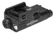SUREFIRE XC1-B ULTRA-Compact Pistol Light (300 Lumens)