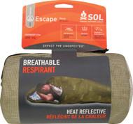 SOL Escape Bivvy Bag (OD Green)