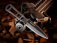 Winkler Knives WK II Defense Dagger