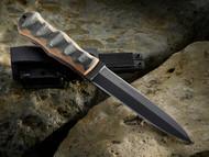Winkler Knives WK II Tactical Dagger (Wasp Handles)