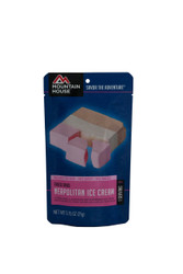 Mountain House Neapolitan Ice Cream  Pouch
