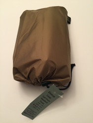 Etowah Outfitters 10x10 Tarp Shelter (1.9oz. Coyote)