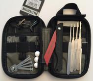 The MI-TAC Urban E&E Kit
