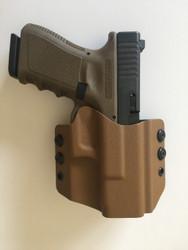 HSGI OWB Glock Holster (19/23/32)