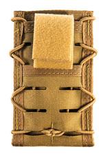 Belt-Mounted Hook & Loop Attachment