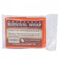NAR EMERGENCY SURVIVAL WRAP