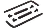 CMC Triggers Anti-Walk AR Pin Set (Small Pin .154)