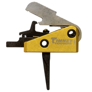 Timney AR-15 Competition Trigger (3lb, Straight)