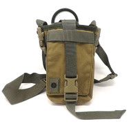 CLS Scout Water Bottle Carrier MI-TAC Exclusive Coyote Brown/Ranger