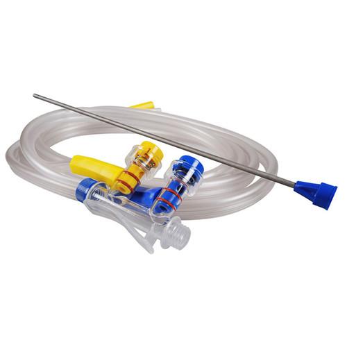 5mm Suction & Irrigation Device, Single Spike, Single Use