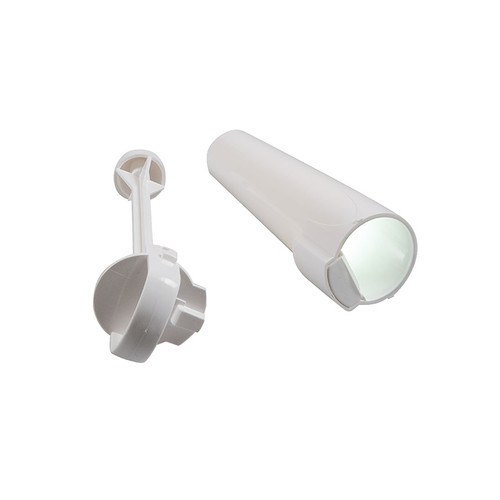 Amnioscope & Omniscope, Electronically Illuminated