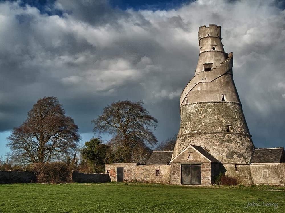 The Wonderful Barn Leixlip County Kildare Ireland On