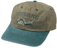 Celtic Beast Cap