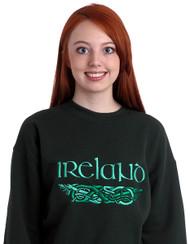 Irish Dragons Sweatshirt