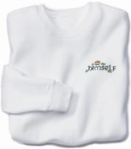 Irish Himself Crew Sweatshirt | Irish Rose Gifts
