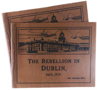 Rebellion in Dublin - Photographic Booklet