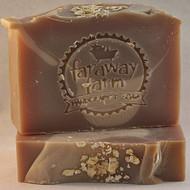 Oatmeal, Milk, & Honey Sassy Shea Soap