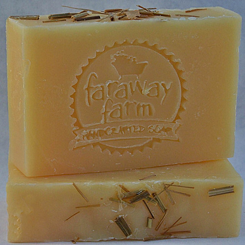 Lemongrass Lotsa Lather Soap