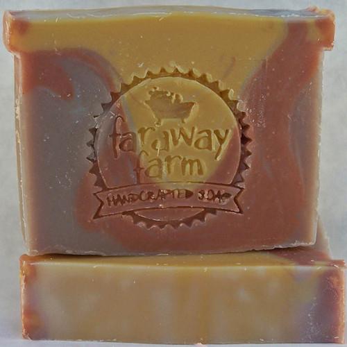 Sandalwood Lotsa Lather Soap