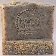 Garden Goddess Soap