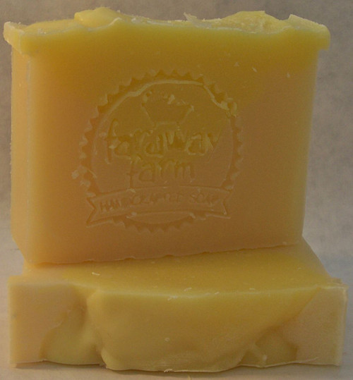 Sassy Shea Energy Soap
