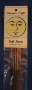 Full Moon Premium Incense Sticks