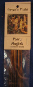 Fairy Magick Premium Incense Sticks