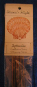 Aphrodite Premium Incense Sticks