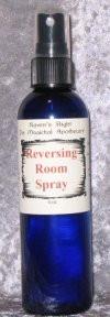 Reversing Room & Body Spray Mist 4 oz