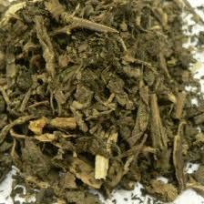 Patchouli Leaf 1/2 oz