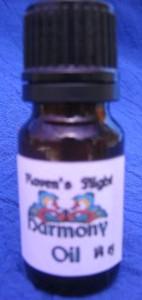 Harmony Magickal Oil Blend