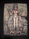 Lillith/Inanna/Ishtar Plaque by Raven's Flight