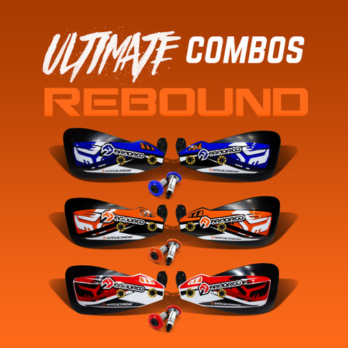 Rydcrew Ultimate Rebound Combo