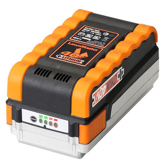 Rechargeable Battery, 40V Max Lithium-Ion, 4.0 Ah