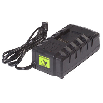 18V Lithium-Ion Battery Quick Charger (One Hour)