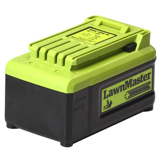 Rechargeable Battery, 18V Max Lithium-Ion