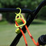 Lawnmaster Electric Mower Cord Retainer