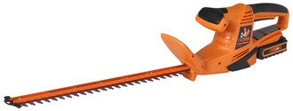 Cordless Hedge Trimmer, 24V MAX Lithium-Ion, 22 Inch